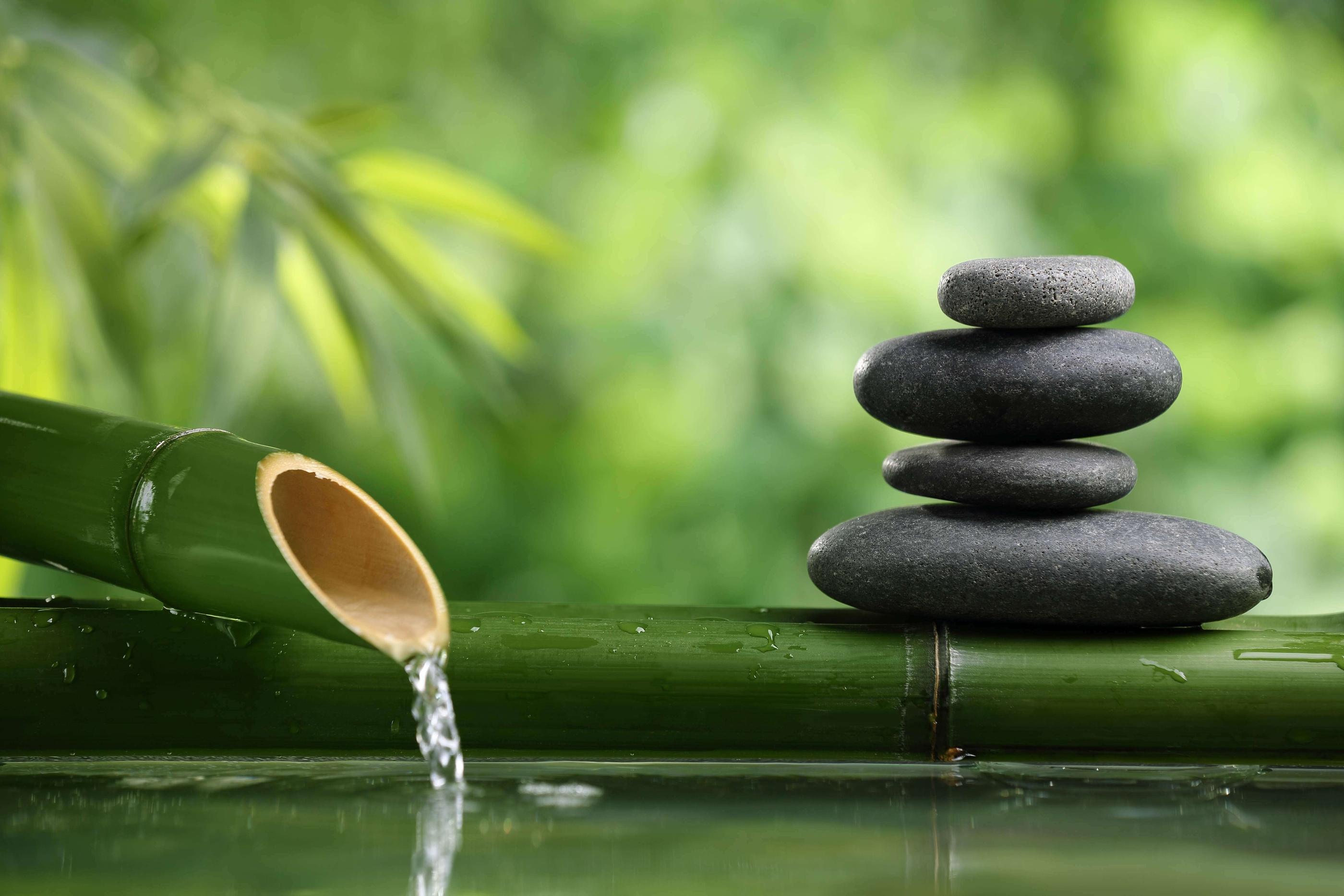 image de zen